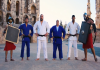 A nap videója: Grand Prix Tuniszban