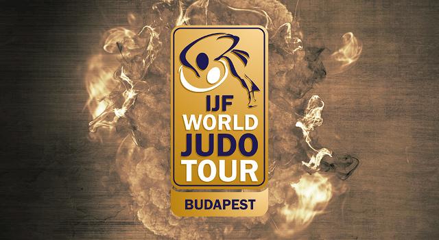 Harminchét versenyzőnk indul a Budapest GP-n!