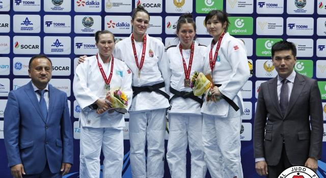 Joó Abigél ismét Grand Prix-győztes!
