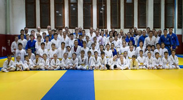 A Kecskeméti Judo Club hete a Judoinfo oldalán