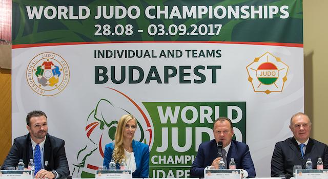Egymillió dolláros világbajnokság Budapesten
