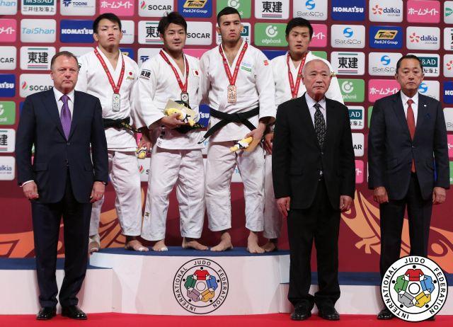 A nap videója: Judo for the World – Tokió