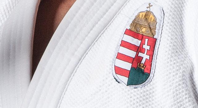 Hat magyar judós a Top10-ben a világranglistán!